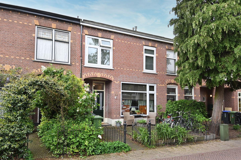 Bekijk foto 1 van Chrysantenstraat 54