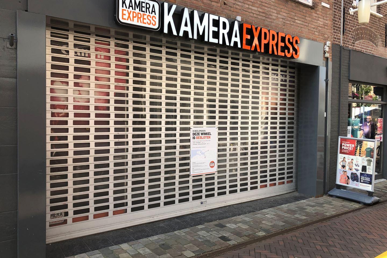Bekijk foto 1 van Klokstraat 7