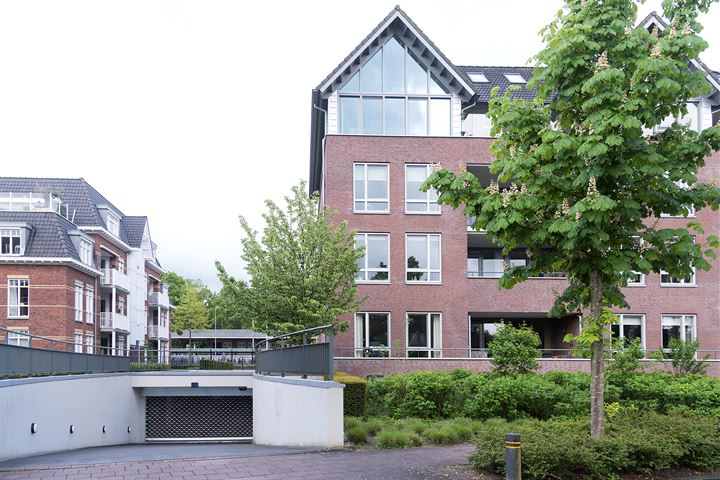 F.A. Molijnlaan 1 -6
