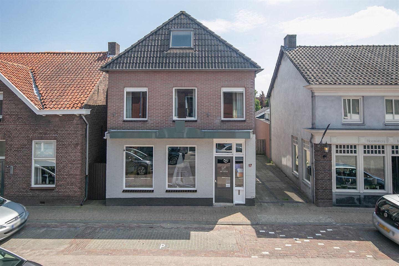 Bekijk foto 4 van Nieuwstraat 17 17a