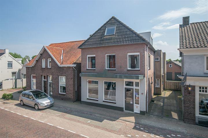 Nieuwstraat 17 17a