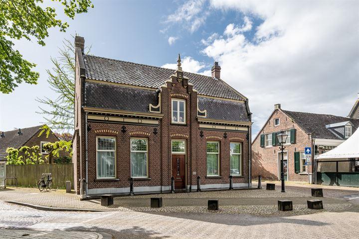 Sint Jansplein 1