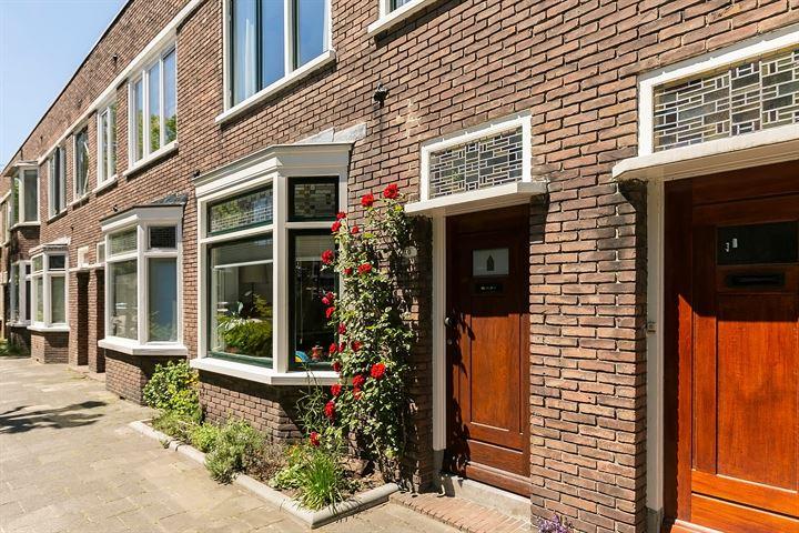 Petrus Driessenstraat 10