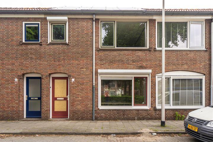 Beatrixhof 9