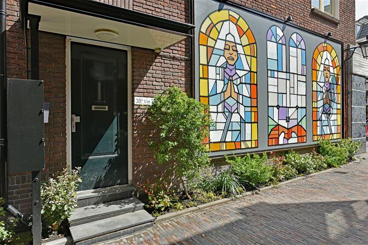 Wittevrouwenstraat 38 D