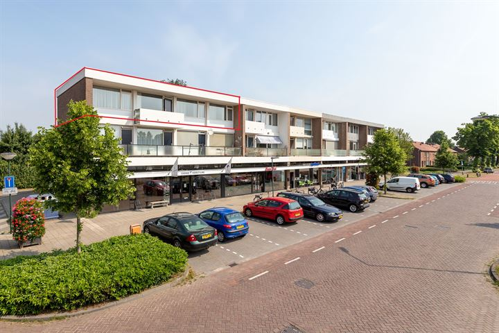 Michiel de Ruyterweg 111 B