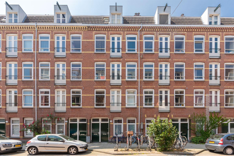 View photo 1 of Lootsstraat 26 II