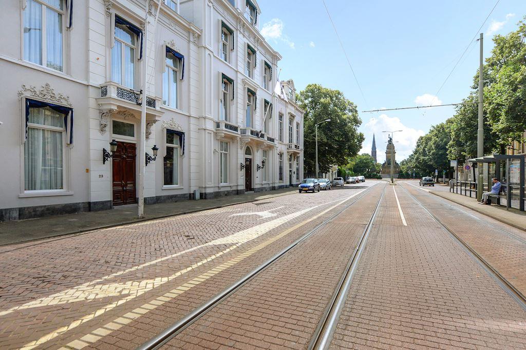 Bekijk foto 2 van Alexanderstraat 23 2e verd