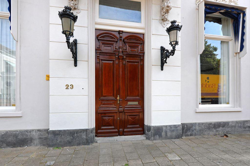 Bekijk foto 3 van Alexanderstraat 23 2e verd