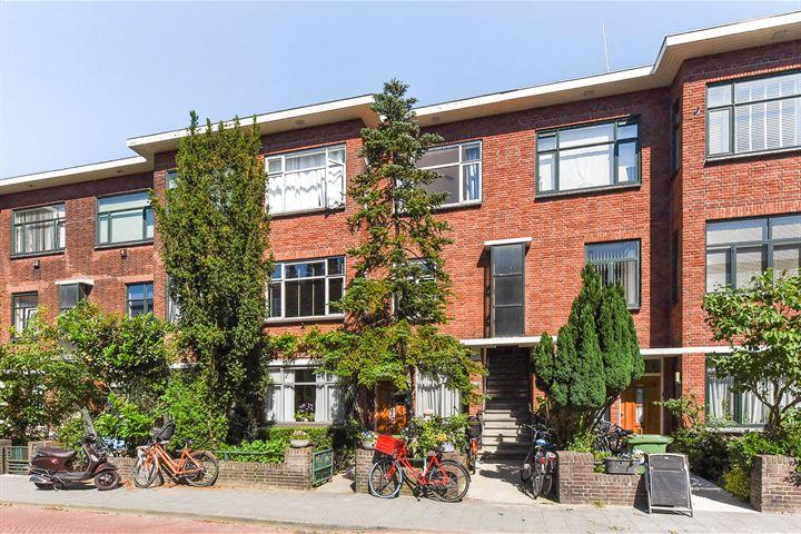 Van Lansbergestraat 99