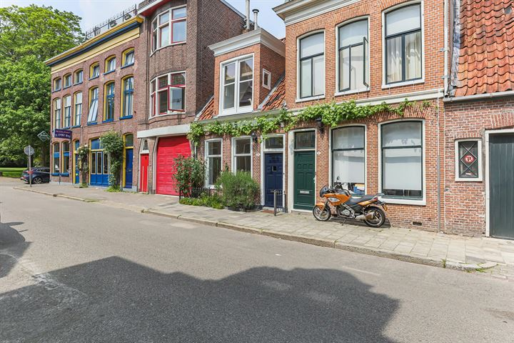 Zuiderkerkstraat 3