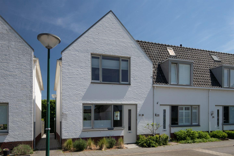 Bekijk foto 1 van Piet Smuldersstraat 28