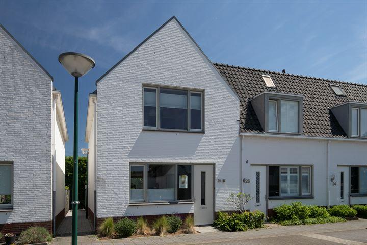 Piet Smuldersstraat 28