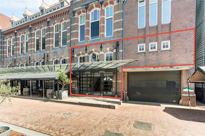 Marktplein 33, Apeldoorn