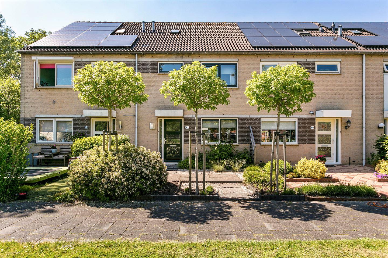 Bekijk foto 1 van Hendrik Andriessenlaan 92
