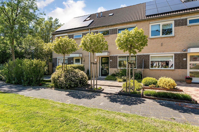 Bekijk foto 2 van Hendrik Andriessenlaan 92