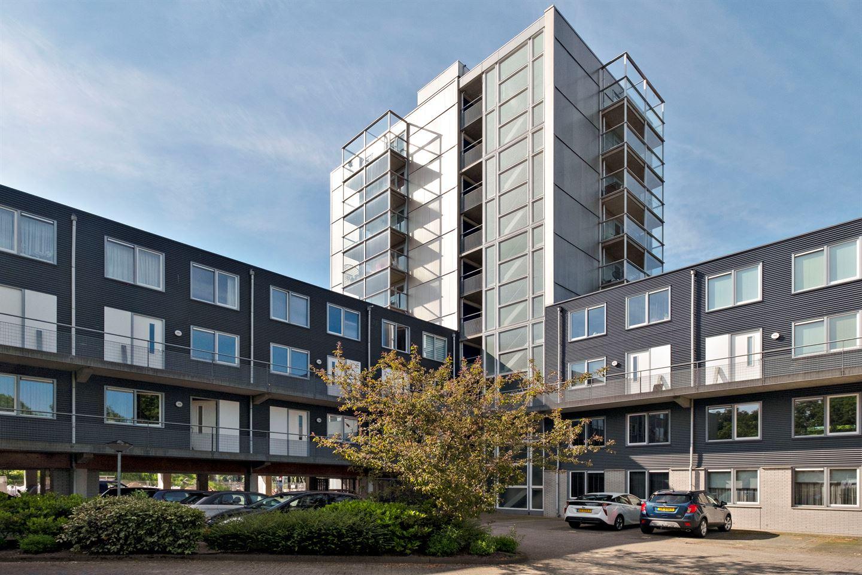 Bekijk foto 4 van Verlengde Lodewijkstraat 23 a