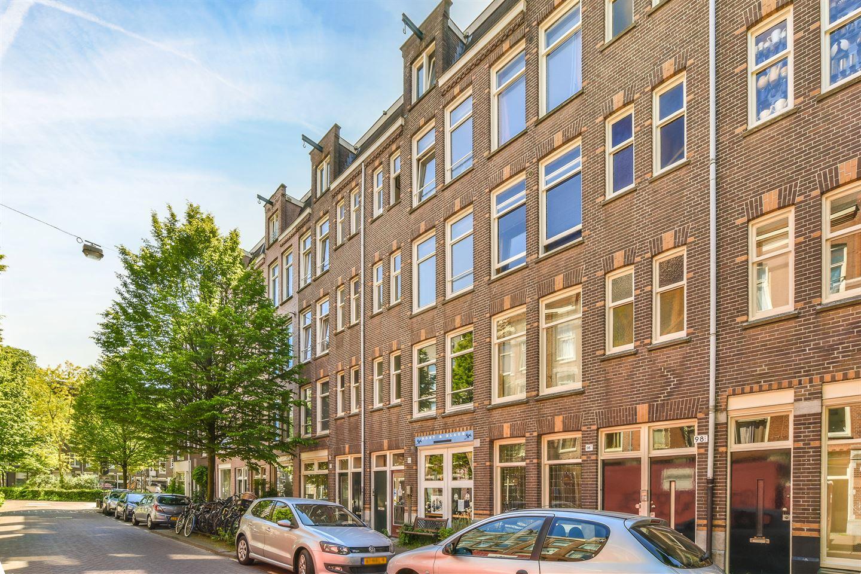 Bekijk foto 1 van Groen van Prinstererstraat 100 2