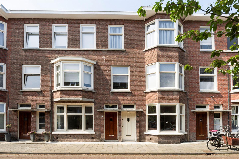 Bekijk foto 1 van De Bruynestraat 40