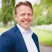 Eric Heidenreich - Kandidaat-makelaar