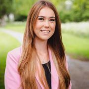 Stephanie van Kleef - Office manager