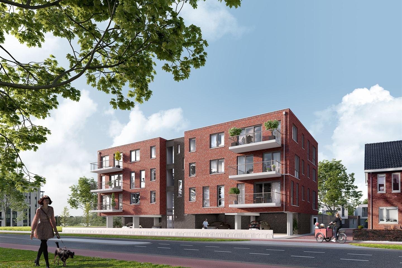 Bekijk foto 2 van Bongersstraat 71