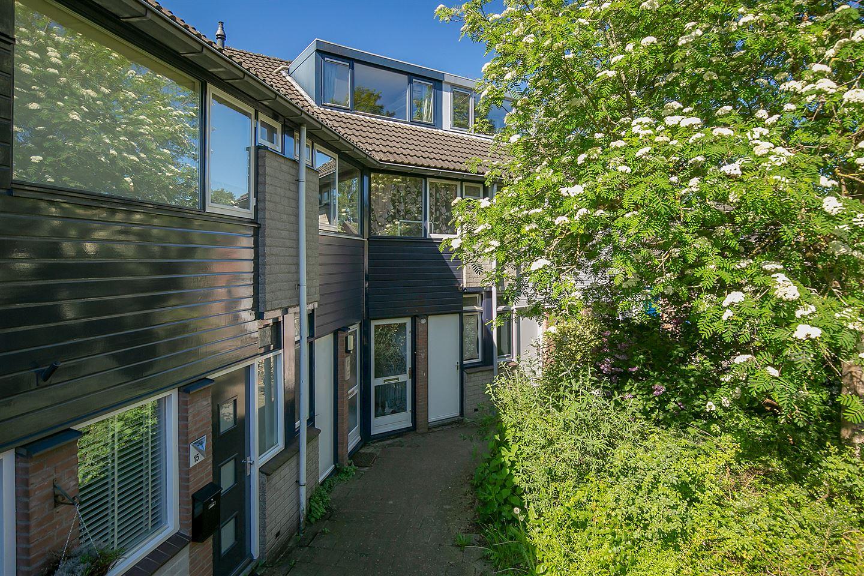 Bekijk foto 2 van Lieshoutstraat 19