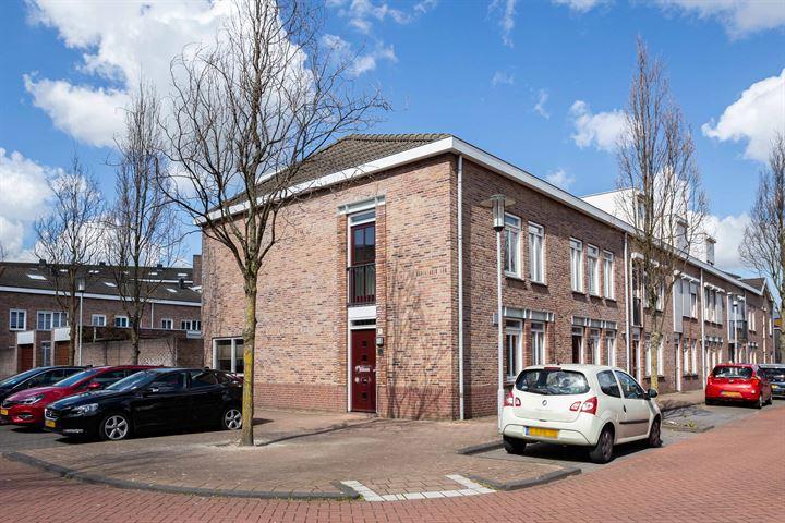 Vlietstraat 1