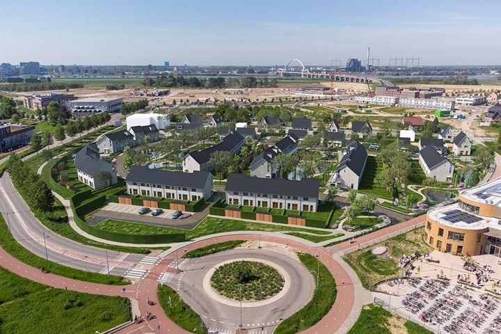 Lentelijn - Gemeente Nijmegen