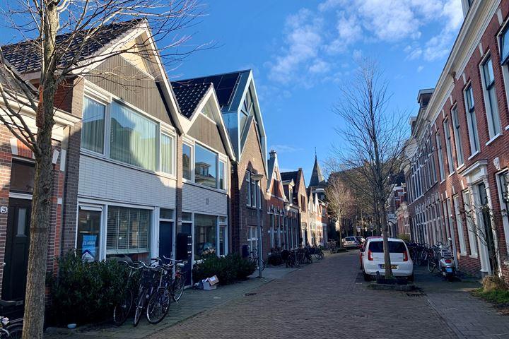 Leeuwarderstraat 27 B
