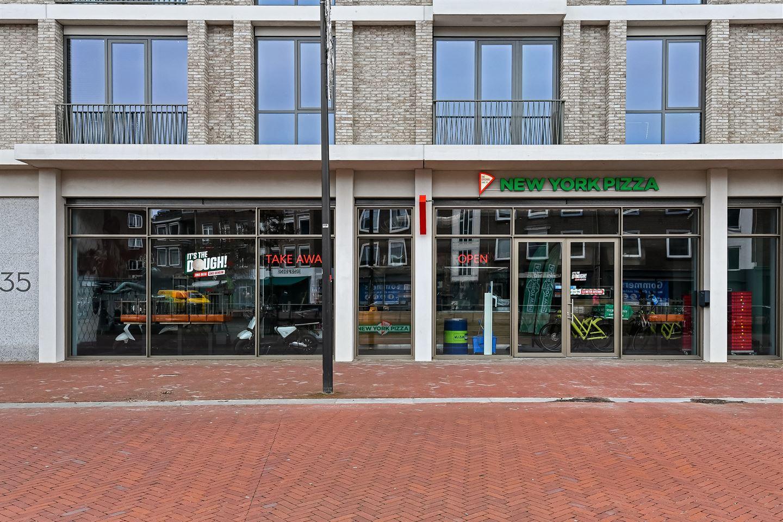 Bekijk foto 2 van Turfstraat 33 -35-37