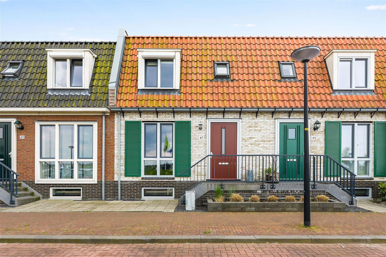 Bekijk foto 1 van Ooster Vlaerdinge 47
