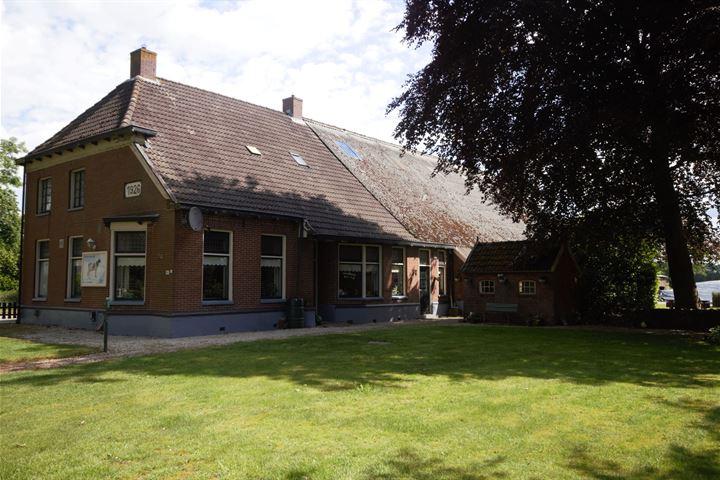 Stationsstraat 45, Eext