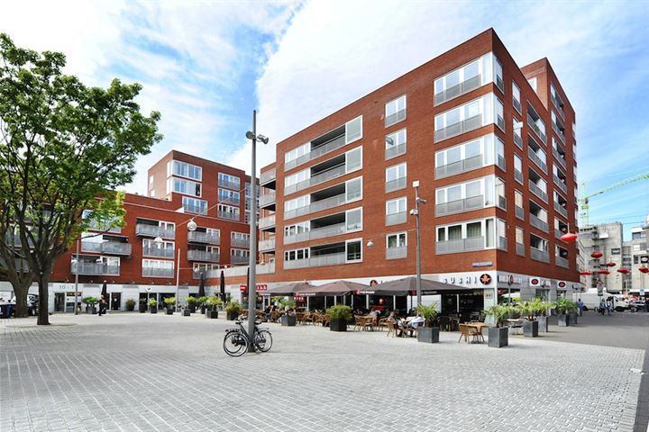 Gedempte Gracht 291
