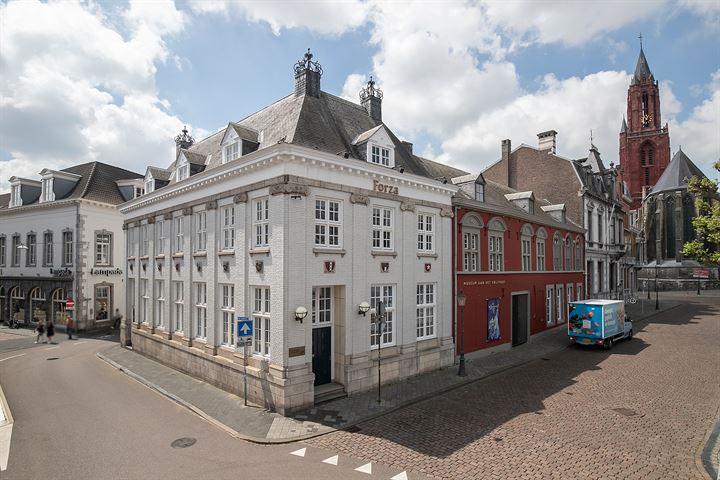Vrijthof 17 B, Maastricht