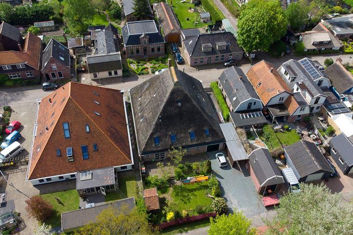 Dorpsstraat 216 -218