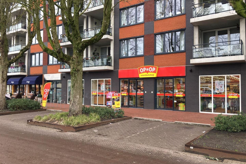 Bekijk foto 2 van Wethouder Nijhuisstraat 241 243