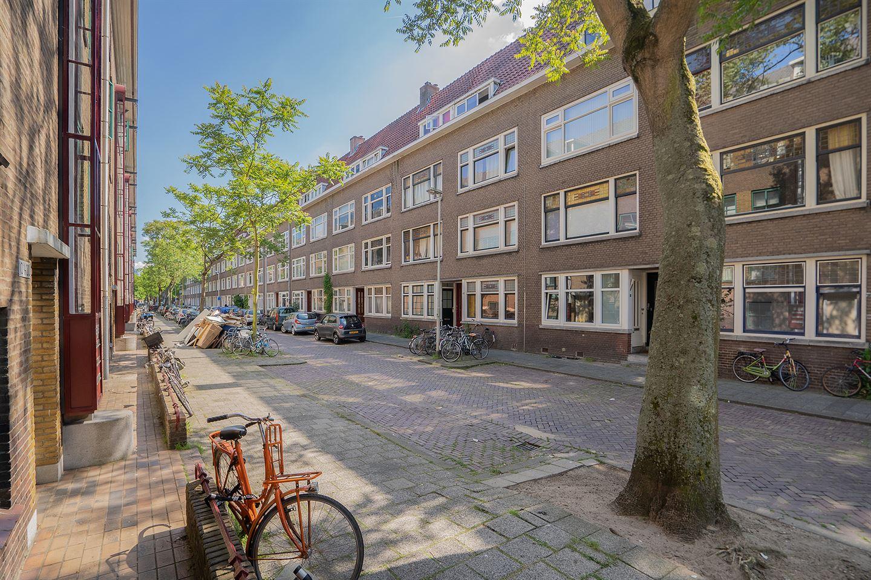 Bekijk foto 1 van Borgesiusstraat 13 B