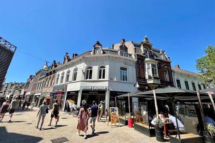 Heuvelstraat 1, Tilburg