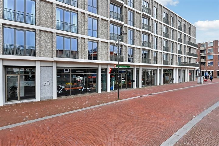 Turfstraat 33, Arnhem