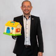 Olav Veldhuizen RM RT - NVM-makelaar (directeur)