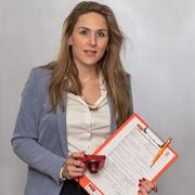 Eveline Kusters-Ter Burg RM RT - NVM-makelaar