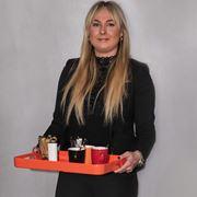 Jill Timmermans - Secretaresse