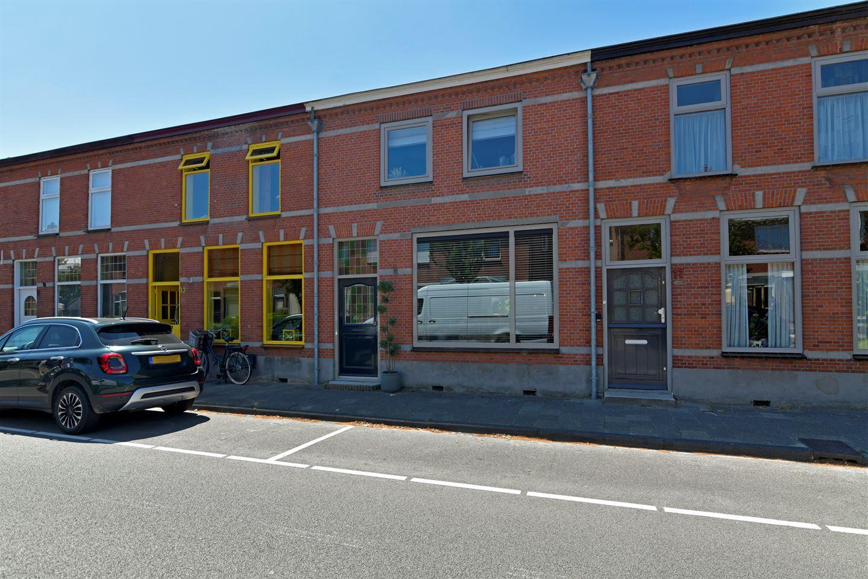 Bekijk foto 1 van Frederik Hendrikstraat 15