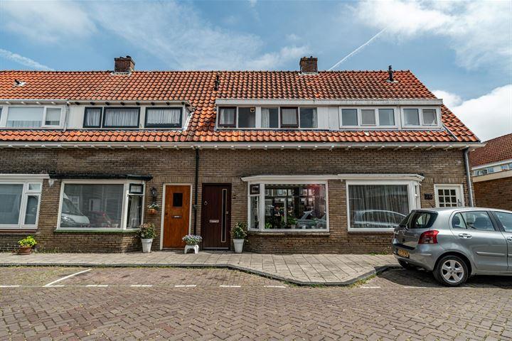 Cosijnstraat 24