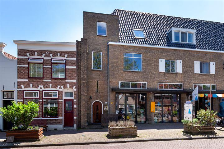 Nieuwehaven 45
