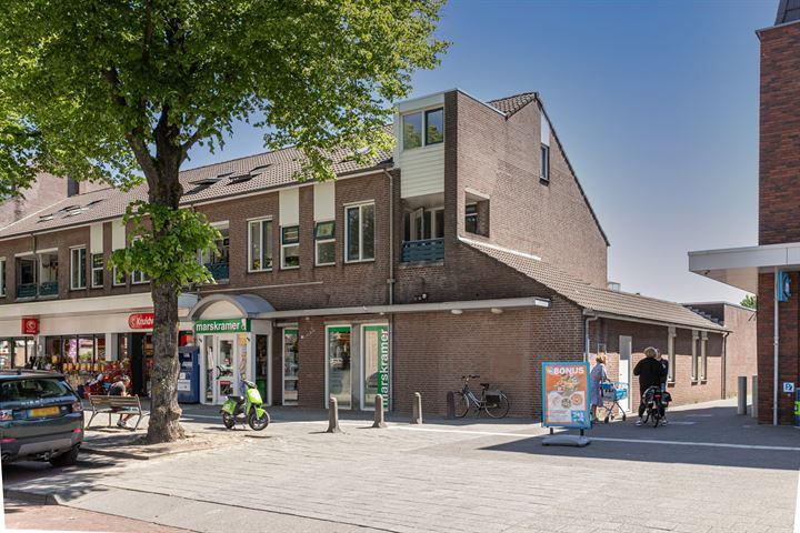Pastoor Doensstraat 6, Bavel (Gem. Breda)