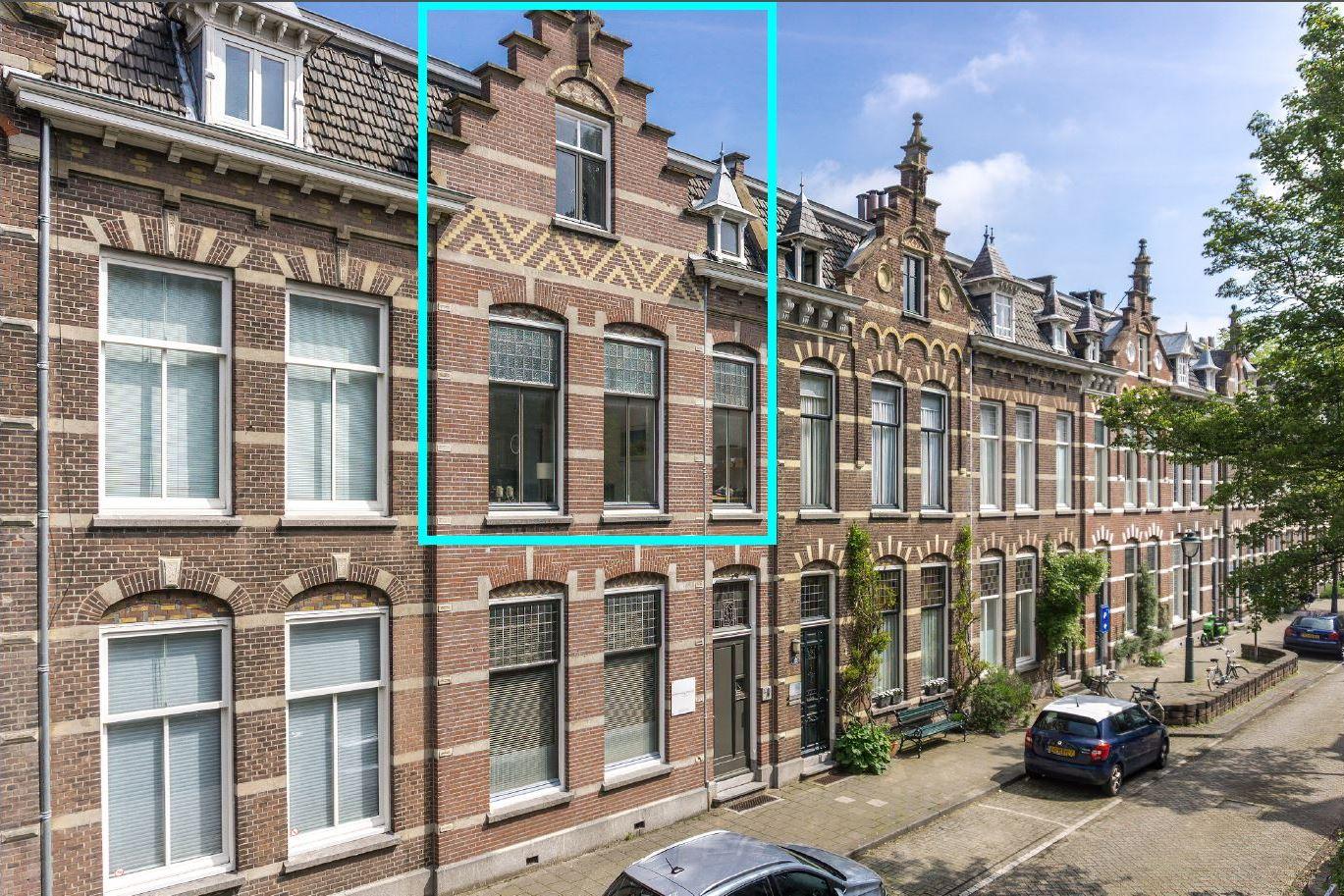 Bekijk foto 1 van Luijbenstraat 15