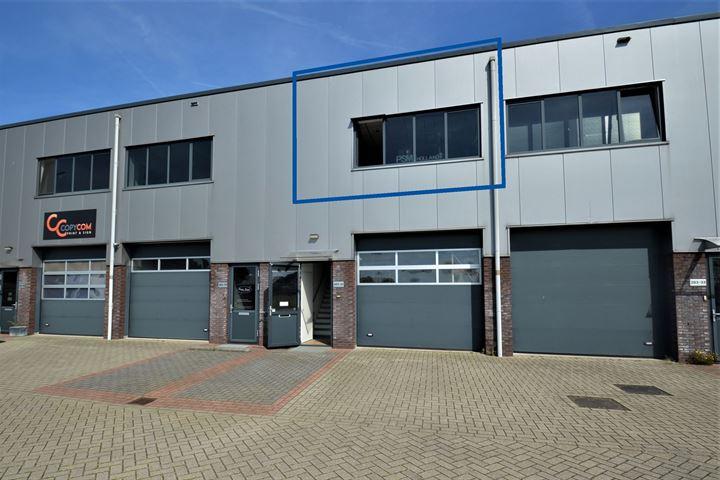 Aalsmeerderweg 283 -32, Aalsmeer