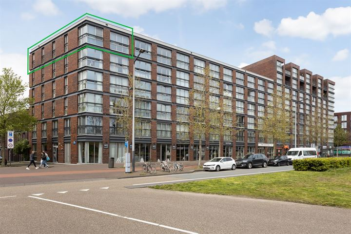 Pieter Oosterhuisstraat 87